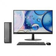 Lenovo 联想 天逸510S 个人商务台式机电脑整机(i3-10100 8G 1T wifi win10 三年上门)21.45英寸3149元