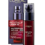 L'Oréal Paris欧莱雅 Revit阿lift Laser X3 复颜光学嫩肤精华乳 30ml  到手约¥74.95