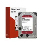 Western Digital 西部数据 WD)红盘 4TB SATA6Gb/s 256M 网络储存(NAS)硬盘(WD40EFAX)788元