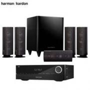 Harman Kardon 哈曼卡顿 HKTS 30BQ AVR151S 家庭影院3499元