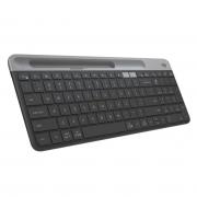 PLUS会员:ogitech 罗技 Logitech 罗技 K580 无线蓝牙键盘189元包邮(双重优惠)