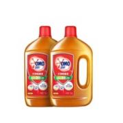 OMO 奥妙 柠檬除菌液 1.8kg*2瓶