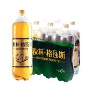 88VIP:秋林格瓦斯 格瓦斯饮料家庭装 1.5L*6瓶32.9元包邮(多重优惠)