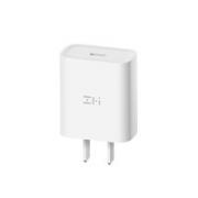 ZMI 紫米 HA716 手机充电器 Type-C 20W 白色¥28.90 10.0折 比上一次爆料降低 ¥0.1
