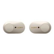 SONY 索尼 WF-1000XM3 入耳式真无线蓝牙降噪耳机