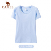 CAMEL 骆驼 女子速干t恤 X8B374051
