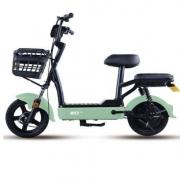 SUNRA 新日 新国标电动自行车TDT4720Z 小喇叭