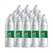 C'estbon 怡宝 饮用纯净水 1.555L*12瓶 整箱装