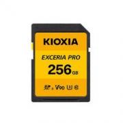 KIOXIA 铠侠 EXCERIA PRO SD存储卡 256GB(UHS-III、V90、C10)2459元