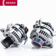 DENSO 电装 发电机 丰田卡罗拉花冠雅力士威驰 1.6L 1.8L排量1459元包邮
