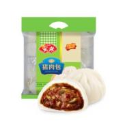 Anjoy 安井 猪肉包 720g*2件