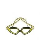 LI-NING 李宁 游泳眼镜 近视镜装备14元包邮(需用券)