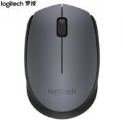 logitech 罗技 M170 无线鼠标35.1元