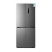 GREE 格力 BCD-412WPQCL 对开门冰箱 412升2769元