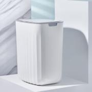 J.ZAO 京东京造 智能垃圾桶 10L64元+运费(需加入店铺会员)