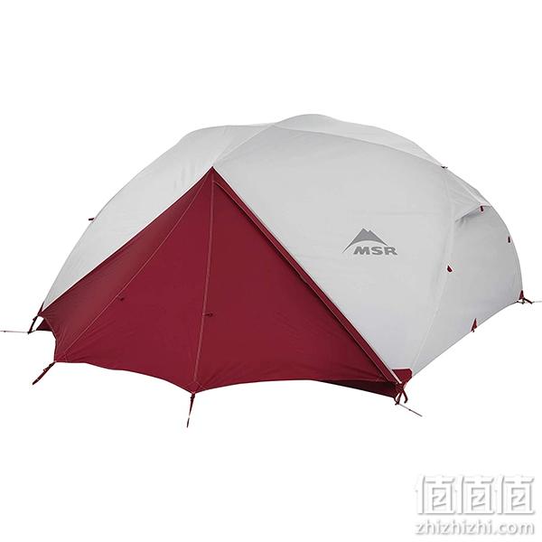 MSR Elixir 4 野营帐篷