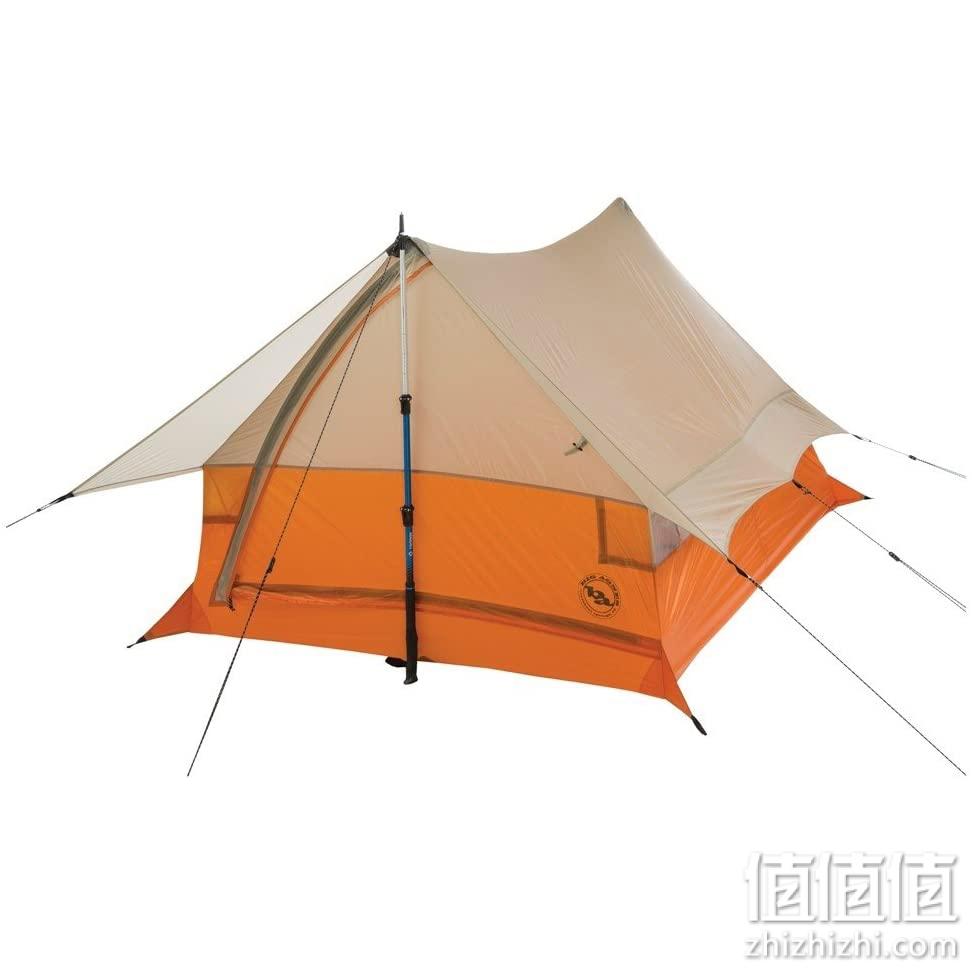 Big Agnes - Scout UL 2 2人用户外登山帐篷