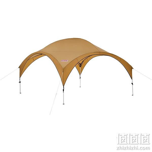 Coleman 派对遮阳天幕帐篷
