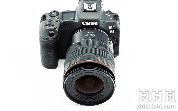 Canon RF 14-35mm f/4L IS USM 体验报告|不仅更广更稳 还有0.38x近摄能力