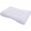Nishikawa 西川 枕头 高度-低 推荐款健康枕头 肩部睡眠舒适 可水洗 高度可调节 拱形适合颈肩 白色 EH98052512L