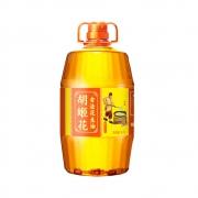 88VIP:胡姬花 古法花生油 4L*桶80.21元包邮(多重优惠)