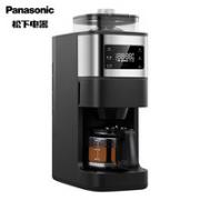 Panasonic 松下 NC-A701 迷你咖啡机¥921.00 6.1折 比上一次爆料降低 ¥178