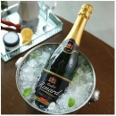 PLUS会员:ANDROS 安德鲁 甜白葡萄酒 气泡酒 750ml*2瓶+配2香槟杯168元(需买2件,共336元包邮,多重优惠)