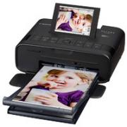 Canon 佳能 SELPHY炫飞 CP1300 照片打印机 黑色¥589.00 9.7折 比上一次爆料降低 ¥20