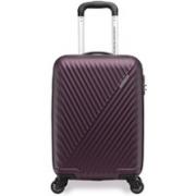 AMERICAN TOURISTER 美旅 VISBY系列 ABS拉杆箱 AX9 紫色 28英寸¥230.65 8.0折 比上一次爆料降低 ¥68.35
