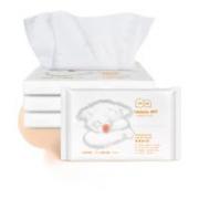 Nasal Cleaner 诺斯清 保湿纸巾  3层*40抽*5包(137mm*190mm)