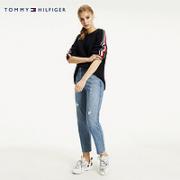 TOMMY HILFIGER 汤米·希尔费格 女装时尚圆领针织衫 WW0WW26549¥516.00 2.9折
