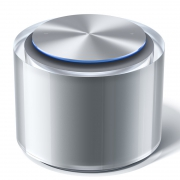Xiaomi Sound 小米高保真智能音箱 银色