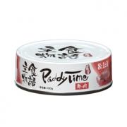 Paddy Time 食猫罐头100g0.1元+运费