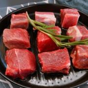 PLUS会员:HONDO BEEF 恒都牛肉 原切牛腩块 2kg*2件208元包邮(双重优惠,合104元/件)