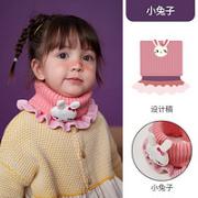 kocotree kk树 儿童针织保暖围巾¥20.00 6.9折