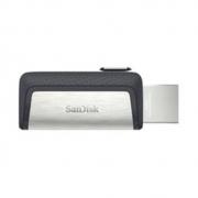 亲子会员:SanDisk 闪迪 Z46 OTG闪存盘 128GB79.9元