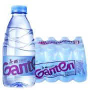 Ganten 百岁山 饮用纯净水 560ml*24瓶