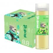 88VIP:Uni-President 统一 茶里王 茉莉花茶 420ML*12瓶24.7元