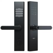 Yi-LOCK 小益 E205 智能指纹锁 自主安装 WiFi版499元