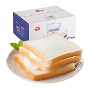 88VIP:福事多 乳酸菌 吐司面包1kg*5件