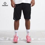 RIGORER 准者 Z121211632 男女款运动短裤