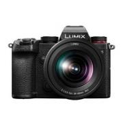 Panasonic 松下 LUMIX S5K 全画幅 微单相机 黑色 20-60mm F3.5 变焦镜头 单头套机¥11398.00 8.3折 比上一次爆料降低 ¥1600