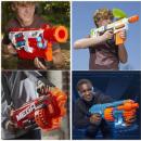 NERF热火趣味玩具钜惠低至55元+Prime会员0门槛免邮
