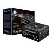 Apexgaming 美商艾湃电竞 AG-750M 金牌全模组电源 750W