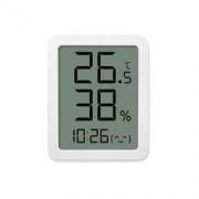 miaomiaoce 秒秒测 MHO-C601 LCD大屏温湿度计 白色
