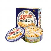 Danisa 皇冠丹麦曲奇 饼干 454g*3件返卡后84.65元包邮(28.22元 /件)