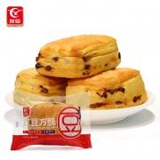 PLUS会员:友臣 红豆方酥 420g*3件24.9元包邮(多重优惠,合8.3元/件)