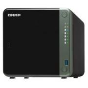 QNAP 威联通 TS-453D-4G-US 四盘位NAS¥3155.15 比上一次爆料降低 ¥476.41
