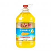 88VIP:金龙鱼 葵花籽清香型 食用调和油 5L90.82元包邮(需买2件,合45.41元/件)