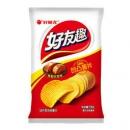 PLUS会员:Orion 好丽友 好友趣 切片型马铃薯片 韩国泡菜味 75g4.28元(需买3件,共12.83元,2件7.5折)